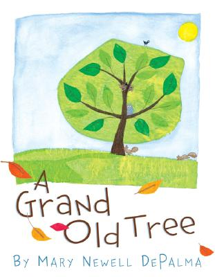 A Grand Old Tree By Depalma, Mary Newell